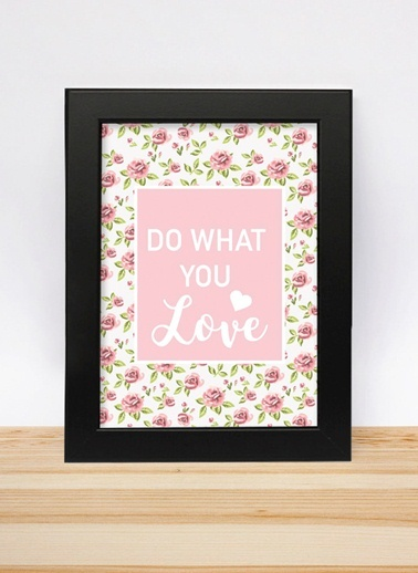 Do What You Love 13-18cm-Decarthome